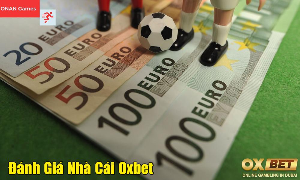 Lợi ích khi cá cược tại nhà cái Oxbet