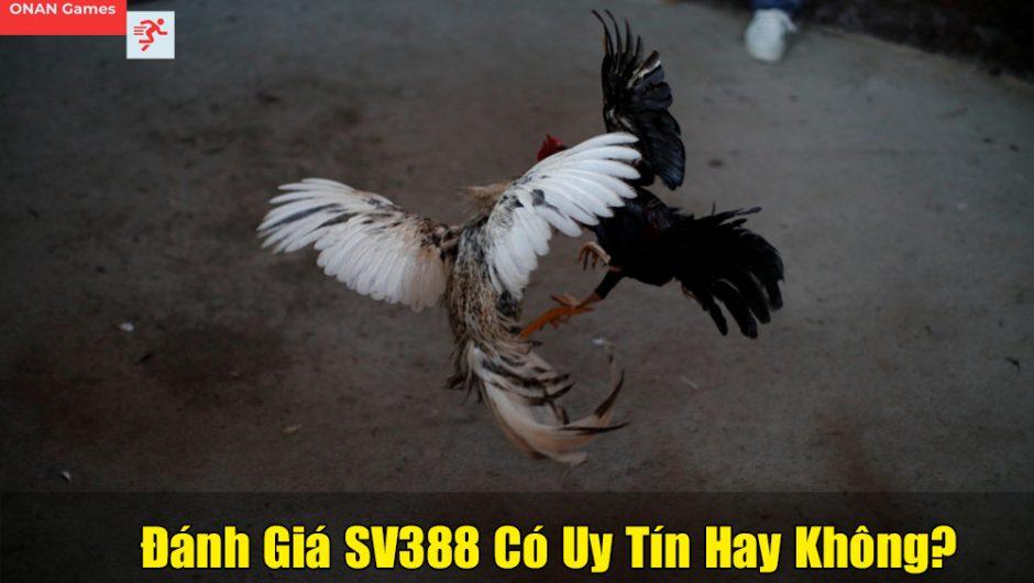 SV388 – Đánh Giá Nhà Cái SV388 Có Uy Tín Hay Không? [ Chi Tiết ]
