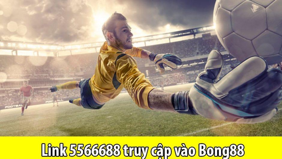 5566688 – Link Vào 5566688.Com Mới Nhất Từ Bong88 Không Bị Chặn
